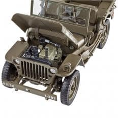 Willys Jeep MB-2
