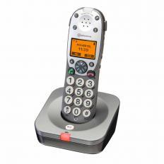 """Schnurlostelefon """"PowerTel700""""-2"""