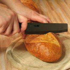 Stoneline® Keramik-Messer mit Sägeschliff-2