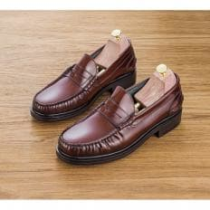 Schuhspanner aus Zedernholz-2