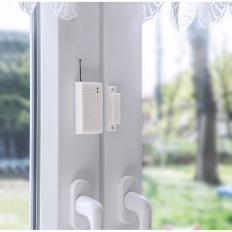 Zusatz für Tür-/Fenster-Melder-2