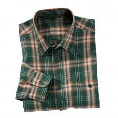 Baumwoll-Flanellhemd im Zweier-Pack-2