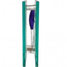 Thermometer mit schwimmendem Zeiger-2