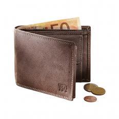 Leder Geldbörse-2