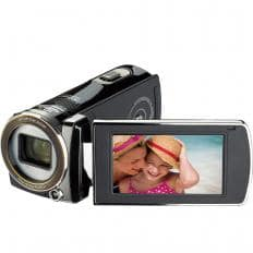 Full-HD Camcorder-2