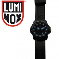 Armbanduhr Luminox Navy Seal-2