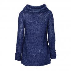 Pullover mit Schalkragen-2