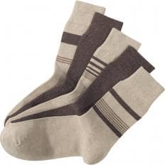 10er-Set Stretch-Komfortsocken-2