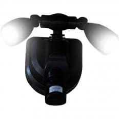 CREE®-LED-Solarstrahler mit Bewegungsmelder-2