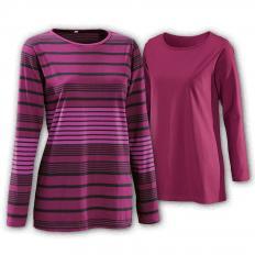 Jersey Shirt 2er-Pack-2