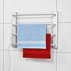 Elektrischer Handtuchwärmer und -trockner-2