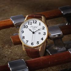 Herren-Uhr in klassischem Stil-2