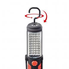 Superhelle Multifunktions-Taschenlampe-2