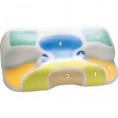 6-Zonen CPAP-Schlafkissen-2