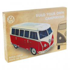 VW-Bulli-3D-Puzzle-2