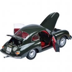 Porsche 356A Coupé-2