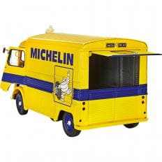 "Citroen HY ""Michelin""-2"