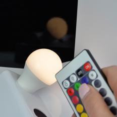 LED-Leuchtmittelset mit Farbwechsel-2