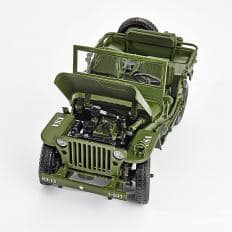 Jeep® Willys-2