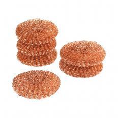 Mikrofaser-Kupfertuch/Kupfer-Putzlinge-2