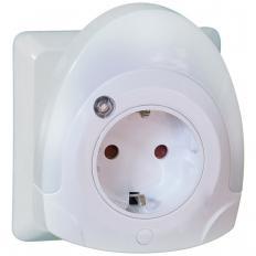 LED-Nachtlicht mit Lichtsensor-2