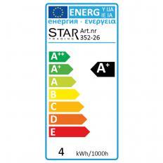 LED-Filament-Glühlampe E27 2er-Set-2
