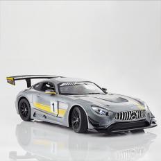 Funkgesteuerter Mercedes AMG GT3-2