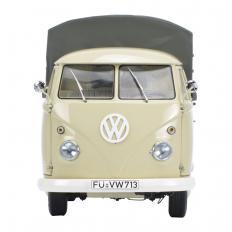 VW T1 Pritsche mit Plane-2
