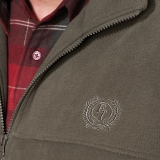 Fleece-Jacke Tirol-2