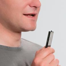 Mini-Diktiergerät mit USB-2