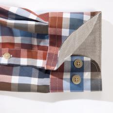 Karohemd Herrenhemd-2