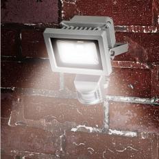 SMD LED-Fluter mit Bewegungsmelder-2