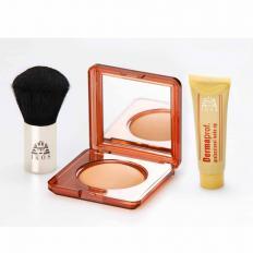 Make-up-Set mit Reisetasche-2