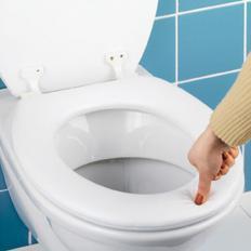 WC-Sitz mit Doppelpolsterung-2