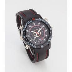 Armbanduhr mit Kamera-2