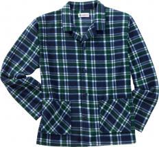 Pyjama aus Polarfleece-2
