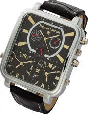 Große Drei-Werke-Armbanduhr-2