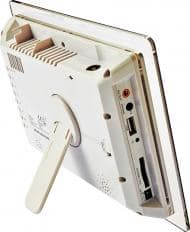 Mini-Fernseher mit Videoabspielfunktion-2