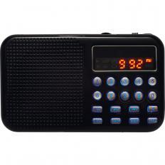 Mini-Radio mit Aufnahmefunktion-2