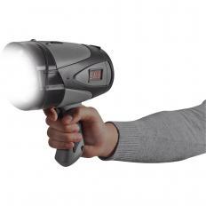 Aufladbare Cree®-LED-Pistolenleuchte-2