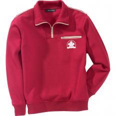 Polar-Sweater mit Brusttasche-2