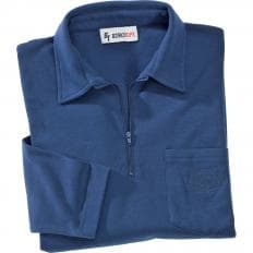 Langarm Polo-Shirts im 2er-Set-2