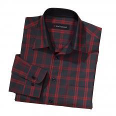 Bw.Pullover+Hemd,SET,gelb,5XL-2