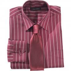 Hemd-Krawatten-Set-2