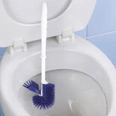 WC-Hygiene-Bürste 2 Stück-2