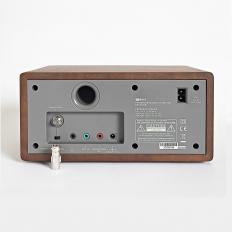 RDS-Tischradio mit Bluetooth-2