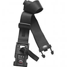 Sicherheits-Koffergurt mit integrierter Waage-2