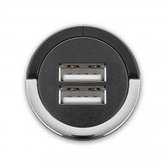 2-fach USB-Kfz-Ladeadapter-2