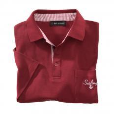Maritimes Polo-Shirt,SET,3XL-2