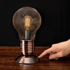 Edison Glühlampe-2